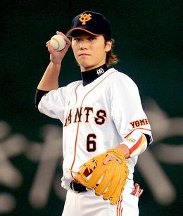 巨人・坂本勇人(24) 通算953安打