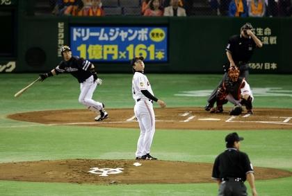 【巨人】沢村拓一投手にウエートトレーニング禁止令