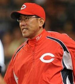 広島・野村監督「やっぱり大谷は素晴らしい投手」