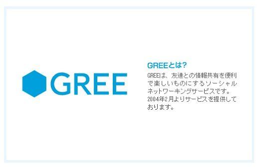 gree完全終了