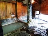新館 浴室