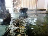 8女性浴室 露天風呂