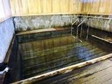 浴室棟へ 泉響の湯 浴室4