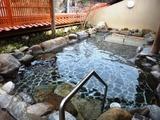 白猿の湯 露天風呂-1