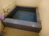 熱海温泉街10 清水湯 女性浴室2