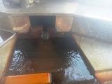 浴室4 温湯湯口