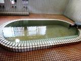 5鰻温泉共同浴場 女性浴室