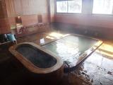 5男性浴室