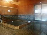 3男性浴室