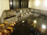 4塔ノ沢一の湯本館 1階浴室棟男性浴室0-2