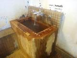 塩浸温泉 男性浴室6