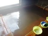 山里の湯 男性浴室3