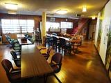 薬師温泉 食堂4