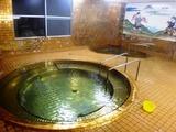 8 男性黄金風呂4-2