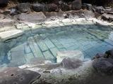 鶴の湯源泉もう一つの浴槽2