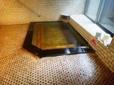 浴室棟 男性浴室浴室3