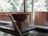 浴室 女性湯口2
