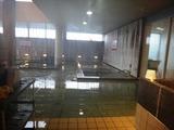 道の駅香南楽 浴室