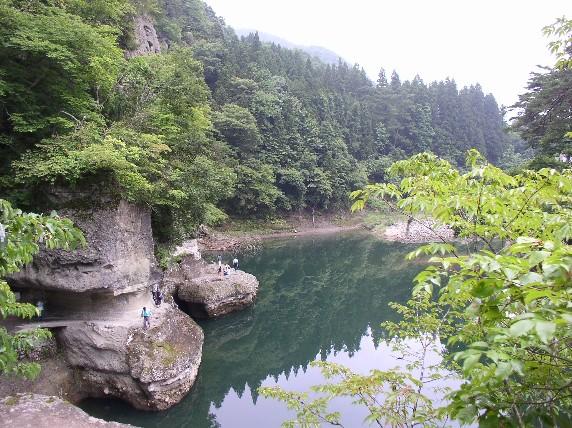 …風露愚… 温泉宿と日帰り温泉巡り                kamiyako