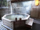 男性浴室 露天風呂4