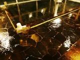 浴室棟 岩風呂・香華の湯へ香華の湯 浴室4