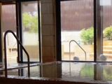 恋ぼたる温泉館 浴室女性浴室4