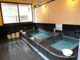 平田旅館 女性浴室4