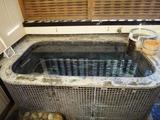 客室 露天風呂4