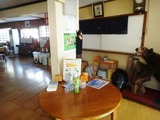 薬師温泉 食堂