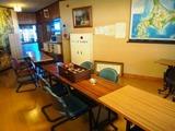 薬師温泉 食堂3