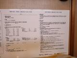 温泉分析表4