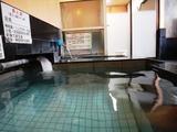 平田旅館 女性浴室3