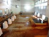 塩浸温泉 男性浴室5
