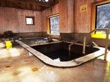 滝湯 大湯へ 滝の湯7