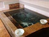 浴室 源泉浴槽