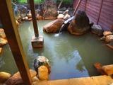 7露天風呂でいご男性3