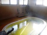 4鰻温泉共同浴場 男性浴室3