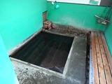 亀川筋湯温泉 浴室2
