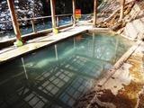 滝湯 大湯へ 大湯2