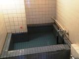 熱海温泉街10 清水湯 男性浴室2