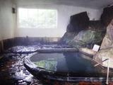 湧駒荘 浴室 ゆこまんの湯 6日7