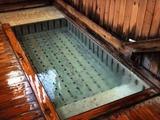 温泉街3共同浴 川原湯女性浴室3