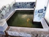 女性浴室 露天風呂寝湯