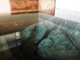 浴室 源泉浴槽4