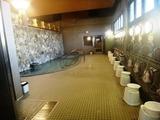 銀の湯 女性浴室