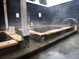 3千手温泉 浴室3露天風呂0
