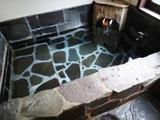 3塔ノ沢一の湯本館 3階客室浴室