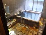 浴室 内湯 男性4