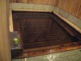 蔦温泉 貸切風呂