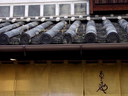2010.12.12瓦屋根のツメレンゲ
